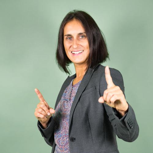 systemische Beraterin und Osteopathin (BSC), Heilpraktikerin, Trainerin für Gesundheitsmanagement und Konflikttraining